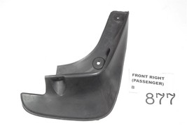 1997 1999 Toyota Camry 76621 Aa010 Mud Guard Front Right Factory Oem B877 - $28.21