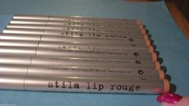 10 Stila Lip Rouge Liquid Lip Stain Color: Baci - $24.99