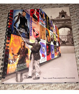 Paramount Pictures 2006 Limited Edition Collectible Movie Poster Planner... - $37.15