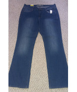 Old Navy Sweetheart Bootcut jeans, regular, classic rise, stretch, size 12 - $27.81