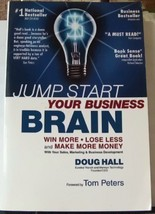 Jump Start Your Business Brain by Doug Hall - $14.00
