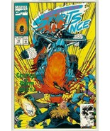 SPIRITS of VENGEANCE #10 (Ghost Rider & Blaze) NM! - $1.50