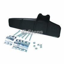 """Stens # 390-280 Universal Trimmer Guard for For Shaft Dia. 1-1 1/4""""For Shaft ... - $15.99"""