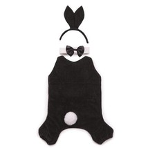 Casual Canine Party Hounds Bunny Costume, X-Small - $34.95