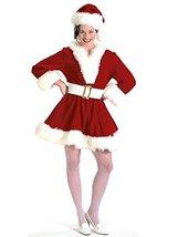 Velvet Perky Pixie Christmas Costume Size Adult 8 to 10 - $122.49