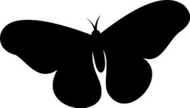 Butterfly Wall Decal Sticker - Insect Animal Decoration Mural - 60 in. B... - €39,53 EUR