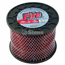 Stens # 380-645 Silver Streak Trimmer Line for The Fire .155 5 Lb SpoolThe Fi... - $52.82