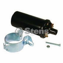 Silver Streak # 460048 Ignition Coil for ARIENS 20355500, GRAVELY 022152, JOH... - $58.35
