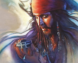 Pirates of the caribbean cross stitch pattern thumb155 crop