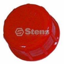 Silver Streak # 125051 Fuel Cap for TECUMSEH 35355, TECUMSEH 37845, TECUMSEH ... - $10.92
