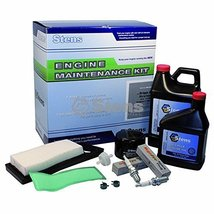 Silver Streak # 785521 Engine Maintenance Kit for BRIGGS & STRATTON 5127A, BR... - $42.83