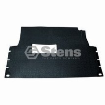 Silver Streak # 285709 Floor Mat for CLUB CAR 102504802CLUB CAR 102504802 - $114.80