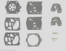 K10 Ws *Oem* Genuine Walbro Carburetor Repair Kit - $10.75