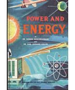 Power And Energy By Noemie & Earl Koller, Ph. D - $3.00