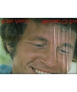 BOBBY  VINTON'S  * MELODIES  OF  LOVE *   LP - $3.00