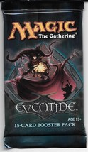 Magic the Gathering: Eventide Booster Pack - $10.00