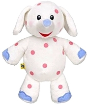 NEW Build a Bear Misfit Spotted Elephant Rudolp... - $189.99