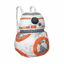 Star Wars BB-8 Backpack Buddy White - $32.98