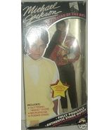 1984 LJN MICHAEL JACKSON Doll American Music Awards MIB - $249.99