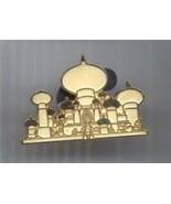 Aladdin gold Castle CM  never sold Authentic Disney Layard Pin - $19.99