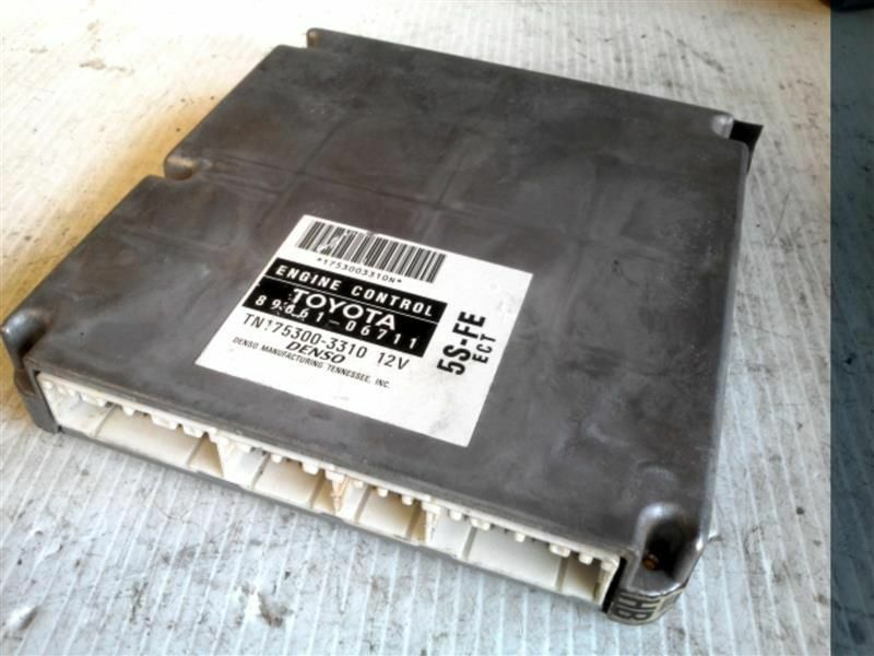 Primary image for Engine ECM Electronic Control Module By Glove Box Fits 99 CAMRY 65046