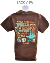Cherished Girl Kerusso Ladies Large Women's Adu... - $16.99