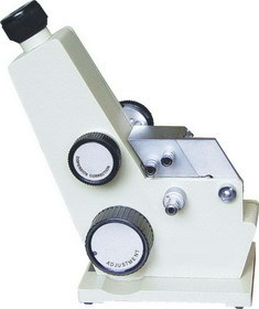 Abbe refractometer 1