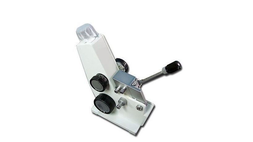 ABBE Refractometer 0-95% Brix Refractive Index ATC