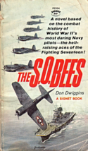 The S. O. Bees. Paperback – 1963 - $3.95