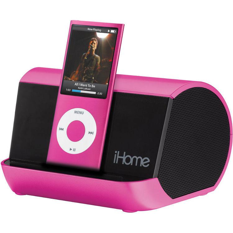Ihm10p pink