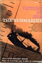 Victory At Sea -The Submarine - $3.95