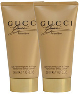 GUCCI PREMIERE Gucci Women's Perfumed Body Lotion - 2-Pack - $18.00