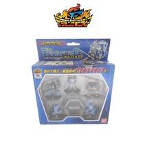 Bandai Digimon Frontier Battle Figure Set Starter2 Lobomon Veemon Imperi... - $58.41