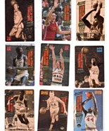 Action Packed Basketball Trading Cards - Lot of 44 Basketball Card (1993) - $5.00