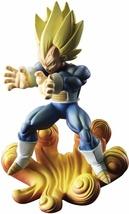 DBZ Capsule Returns Legendary Warriors Super Saiyan Ed Final Flash Mini ... - $28.99
