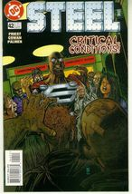 STEEL #42 (1994 Series) NM! - $1.00