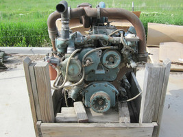Detroit Diesel 6V92 Turocharged Engine Core Used  - $1,583.99