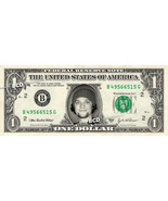 BAM MARGERA on REAL Dollar Bill Collectible Celebrity Cash Money Gift - $4.44
