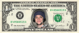 BAM MARGERA on REAL Dollar Bill Collectible Celebrity Cash Money Gift - $5.55