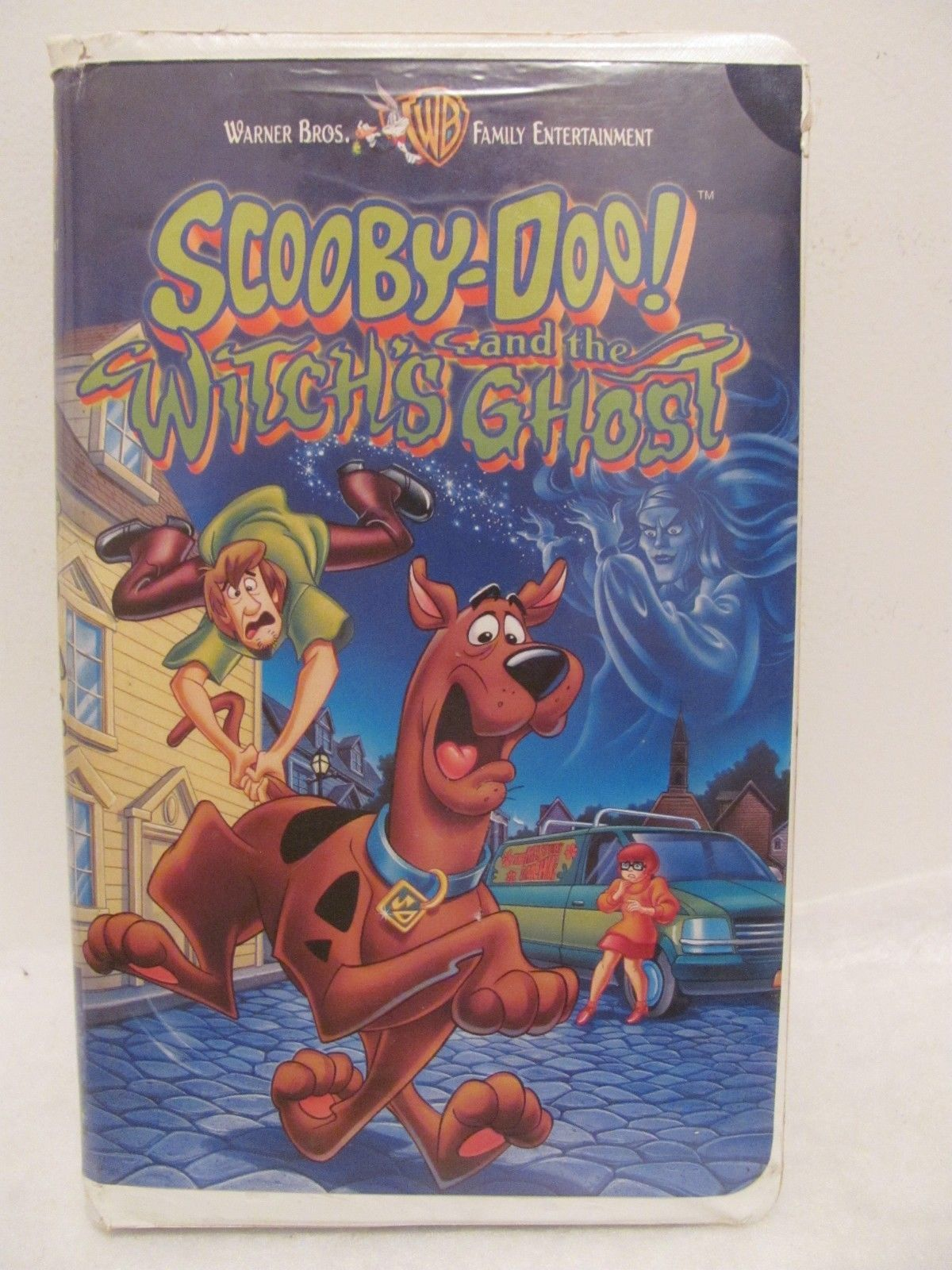 scooby doo and the witchs ghost 1999 full movie