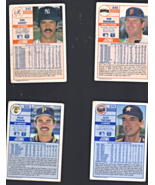 Baseball Cards by Score 4  Trading cards - $3.25