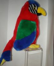 Ty Jabber Beanie Buddy Parrot  Bird MWMT Collectors Quality - $9.99