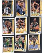 Upper Deck Basketball Cards - 23 basketball Cards 1991 - $6.95