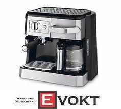 DeLonghi BCO 420 Combi Retro Look Coffee Maker ... - $352.30