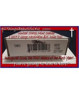 2007-P 25 $1.00 George Washington Dollars US Mint Sealed GW3 Box Collect... - $59.70
