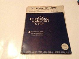 Get Ready Set Jump Sheet Music [Sheet Music] By Tony Pastor - $19.55
