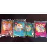 TY Ocean Animal Toys in Original Packaging - From McDonalds - Set of 4 -... - $19.80
