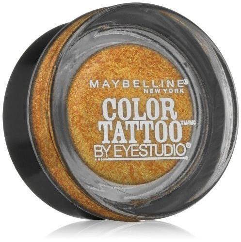 Primary image for Maybelline New York Eye Studio Color Tattoo Metal 24 Hour Cream Gel Eyeshadow...