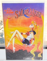 BRAND NEW Mixx Sailor Moon comic 2 manga Naoko Takeuchi Sailormoon girl ... - $9.89