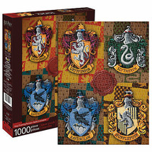 Harry Potter Hogwarts Puzzle Red - $27.98